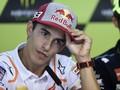 Lorenzo Ungkap Alasan Rossi dan Marquez Tak Akur di MotoGP