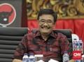 PDIP Belum Dapat Kabar Dugaan Kader Terjaring OTT KPK