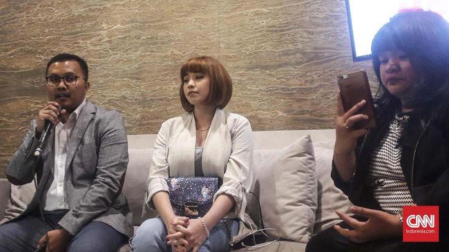 KPAI Juga Berencana Panggil Kimi Hime Soal Konten 'Vulgar'
