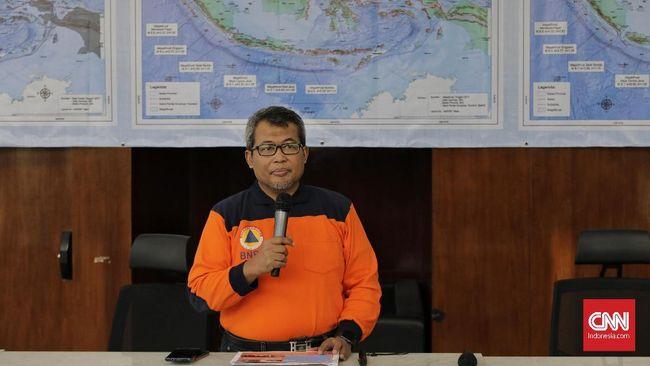 BNPB mengingatkan kepada gubernur seluruh Indonesia agar mewaspadai tigas potensi bencana yakni banjir, puting beliung, dan tanah longsor sepanjang musim hujan.