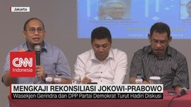VIDEO: Mengkaji Rekonsiliasi Jokowi-Prabowo