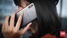 Samsung Galaxy M30, Bodi Plastik 'Murahan' dan Baterai Besar