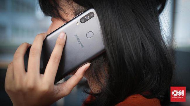 CNNIndonesia.com berkesempatan menjajal Galaxy M30 yang merupakan generasi penerus Galaxy M20 dengan baterai berkapasitas besar.