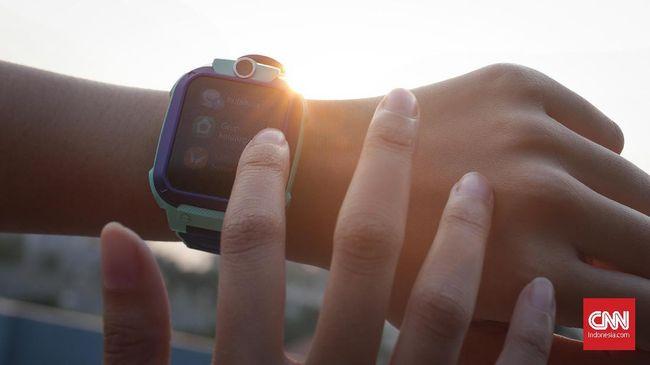 CNNIndonesia.com berkesempatan untuk mencoba jam pintar anak Imoo Watch Phone Z5. Sejauh apa performanya?