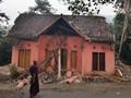 FOTO: Rumah Rusak di Pandeglang Usai Gempa Banten