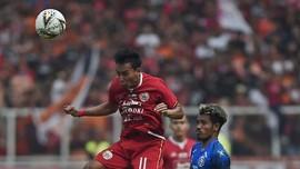 Jadwal Siaran Langsung Liga 1: Madura United vs Persija
