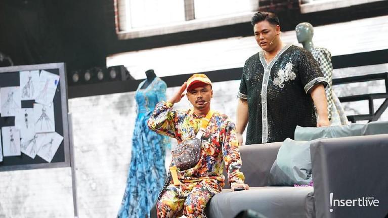Intip keseruan acara konser Ivan Gunawan bertajuk Story of My Life yang digelar pada Jum'at (2/8) di Ciputra Artpreneur, Lotte Shopping Avenue, Jakarta Selatan