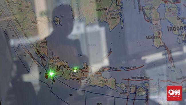 Pelaksana Harian (Plh) Kepala Pusat Data, Informasi, dan Humas BNPB, Agus Wibowo, menuturkan korban gempa Banten bertambah menjadi enam orang