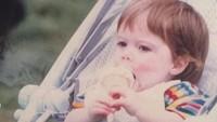 Putri yang bernama lengkap Eugenie Victoria Helena itu sering mengunggah foto masa kecilnya yang imut. (Foto: Instagram @princesseugenie)