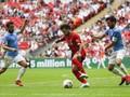 Live Streaming Man City vs Liverpool di Liga Inggris