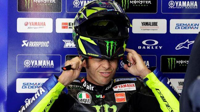 Mantan pebalap MotoGP Max Biaggi mengungkapkan betapa sulitnya menjadi pebalap di usia 40 tahun lebih seperti Valentino Rossi yang masih tampil di MotoGP 2019.