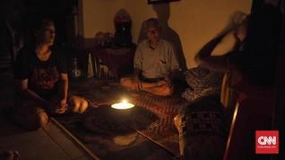 75 Tahun Merdeka, Desa Perbatasan Maluku Masih Gelap Gulita