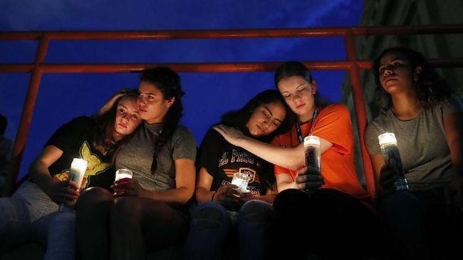 Penduduk di Kota El Paso, Amerika Serikat kini mulai rajin berlatih menembak setelah insiden penembakan yang merenggut nyawa 22 orang.