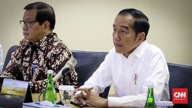 Teguran Jokowi dan Anjlok Reputasi PLN di Tangan Sripeni