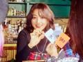 Rayakan Chuseok, CL dan Jihyo TWICE Unggah Foto 'Muka Bulan'