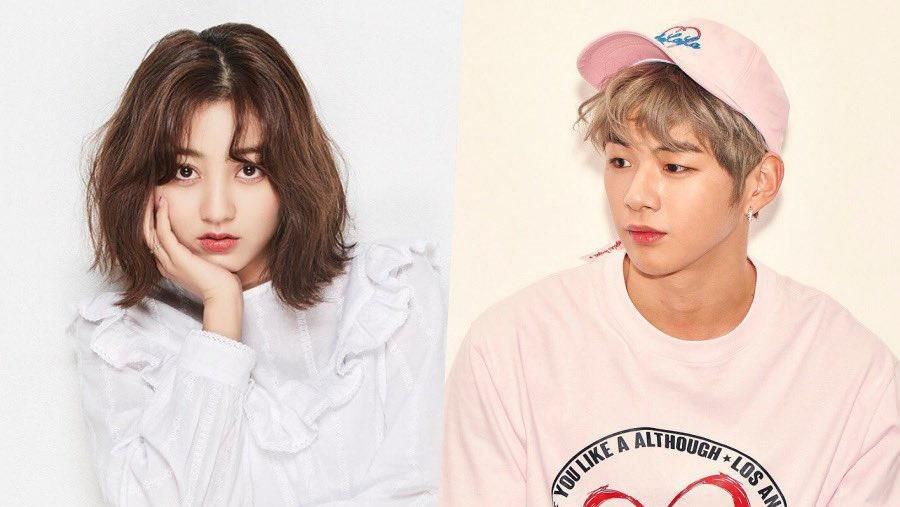 Pakar Ekspresi Wajah: Kang Daniel & Jihyo Pasti Bersenang-senang Saat Kencan