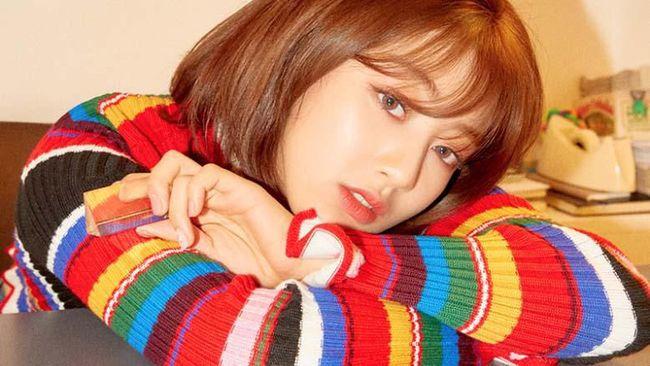 Agensi JYP Entertainment mengonfirmasi bahwa Jihyo TWICE putus hubungan dengan mantan anggota WANNA ONE, Kang Daniel, setelah lebih dari satu tahun berkencan.