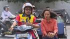 VIDEO: Semangat Menembus Batas