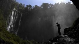 Lokasi Air Terjun Tumpak Sewu, Curug Favorit Netizen Dunia