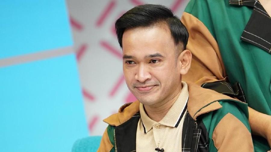 Ulang Tahun ke-36, Ruben Onsu Inginkan Perubahan