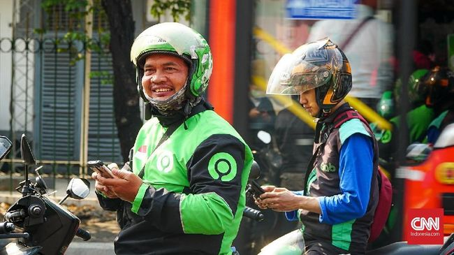 4 Aplikasi Saingan Gojek di Malaysia