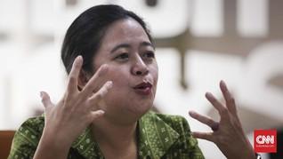 Puan Maharani Ketua DPR, Netizen Pertanyakan Prestasi
