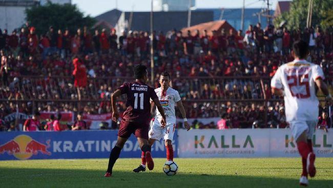 Pelatih PSM, Darije Kalezic, mengatakan kemenangan atas Persija di final Piala Indonesia karena faktor persiapan, disiplin, fokus, dan strategi yang matang.