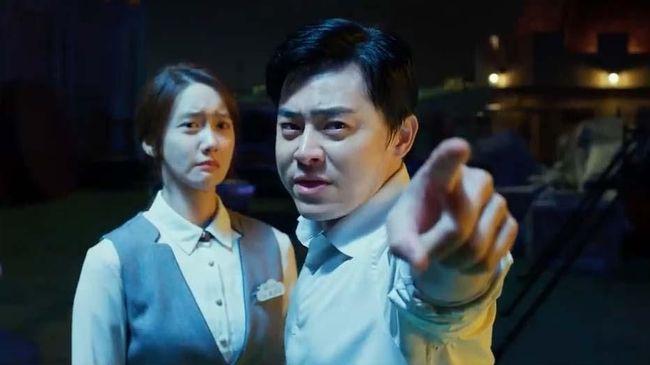 Pada pekan kedua Agustus 2019, film lokal menguasai box office Korea Selatan, salah satunya 'EXIT'.
