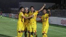 Alasan Bhayangkara FC Pindah ke Solo