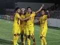Indra Kahfi, Polisi yang Sukses Bawa Bhayangkara Juara Liga 1