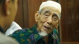 Makam Ma'la, Peristirahatan Keluarga Rasul hingga Mbah Moen