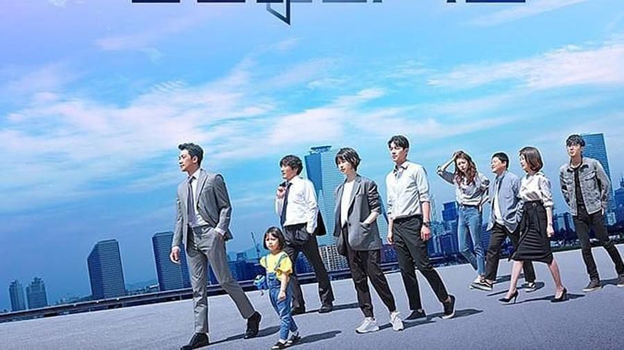 Drama 'Welcome 2 Life' Duduki Peringkat 1 di Korea Selatan