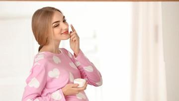 Risiko Pemakaian Produk Kecantikan Mengandung AHA untuk Ibu Hamil
