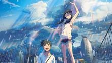 Daftar Rekomendasi Anime Fantasi Terbaik dan Imajinatif