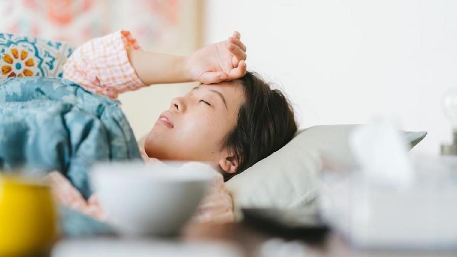 Anemia Saat Hamil, Apa Pengaruhnya pada Perkembangan Janin?