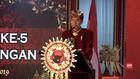 VIDEO: Jokowi Pastikan PDIP Dapat Menteri Terbanyak