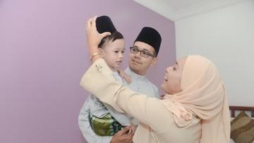 Cara Membuat Anak Bisa Hafal Niat Salat Idul Adha dengan Mudah