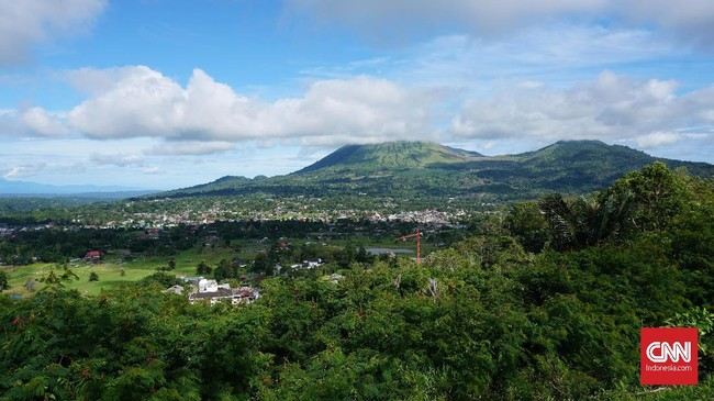 Manado dan Tomohon adalah dua kawasan yang bisa dieksplorasi untuk memahami