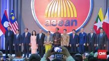 Survei FPCI Ungkap Responden Harap ASEAN Tak Memihak China