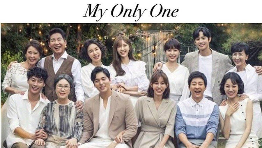 Drama Korea My Only One Episode 23 Live Streaming di Trans TV