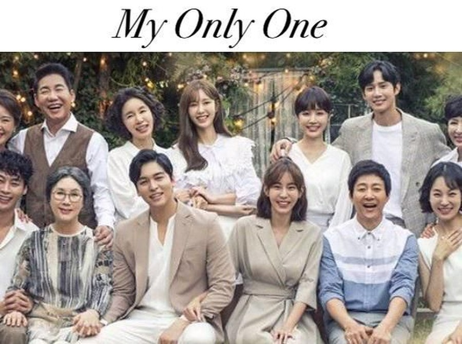 Drama Korea My Only One Episode 25 Live Streaming di Trans TV