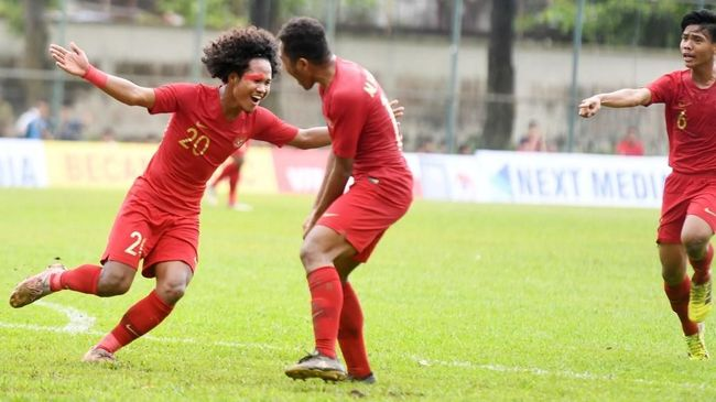 Timnas Indonesia U-18 tidak boleh meremehkan Brunei Darussalam saat kedua tim bertemu pada laga ketiga Grup A Piala AFF U-18 2019.