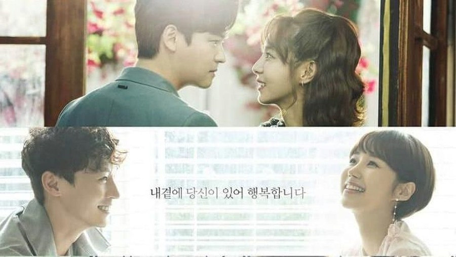 Drama Korea My Only One Episode 27 Live Streaming di Trans TV