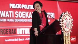 Regenerasi Ketum PDIP Dinilai Sulit Selain Trah Soekarno