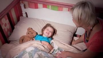 Lagu Anak-anak 'Burung Hantu', Pengantar Tidur untuk Si Kecil