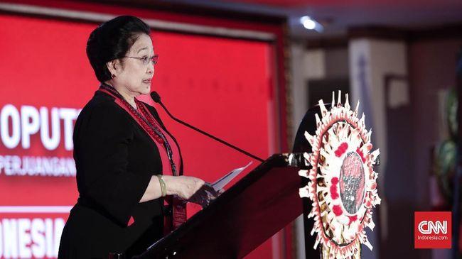 Ketum PDIP Megawati Soekarnoputri telah menyiapkan surat pemecatan bagi kader partai itu yang diduga kena OTT KPK terkait suap impor bawang putih.