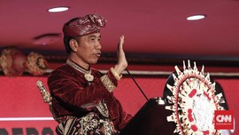 Memimpin Tanpa Beban Ala Jokowi