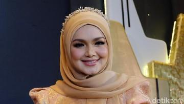 Pengorbanan Siti Nurhaliza Tinggalkan Anak demi Bisnis