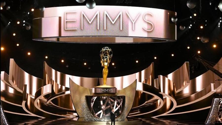 Emmy Awards Digelar Tanpa Pembawa Acara