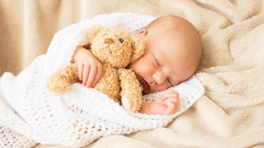 20 Nama Bayi Laki-laki Simpel yang Mudah Diingat